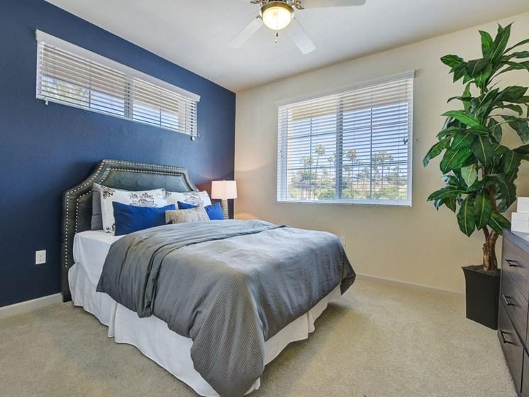 Live in Cozy Bedrooms, at SETA, La Mesa, California