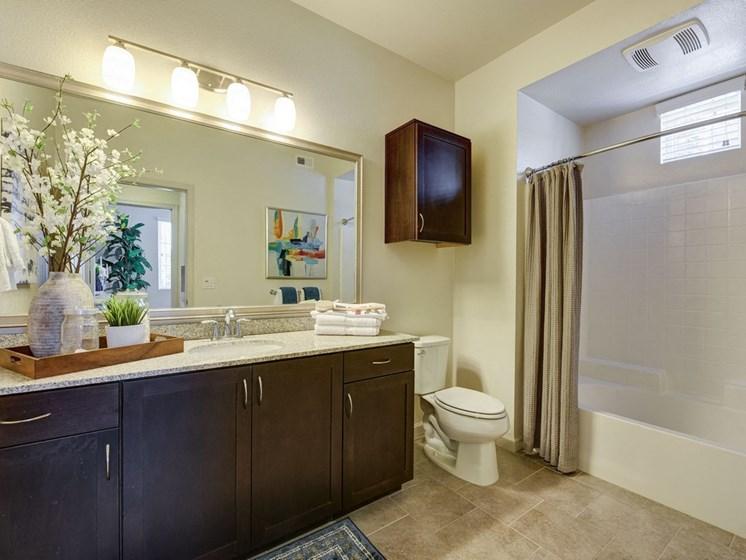 Luxurious Garden Tub, at SETA, CA, 91942