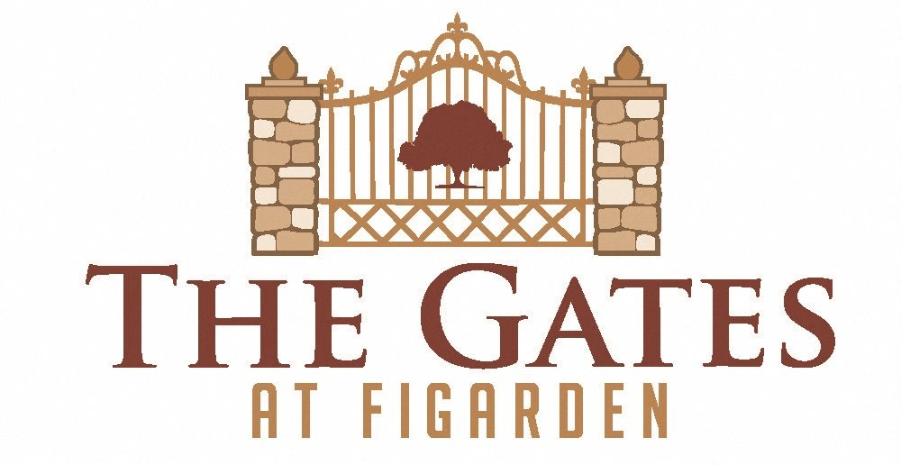 The Gates at Figarden Apartments Property Logo 10