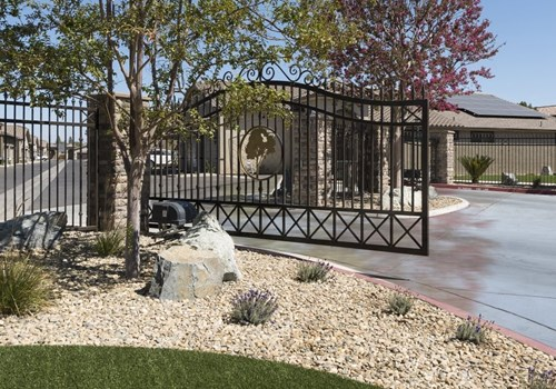 The Gates at Figarden Apartments Community Thumbnail 1