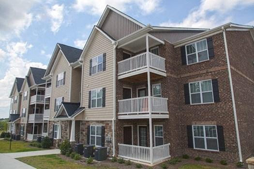 Stallings Mill Apartments Community Thumbnail 1