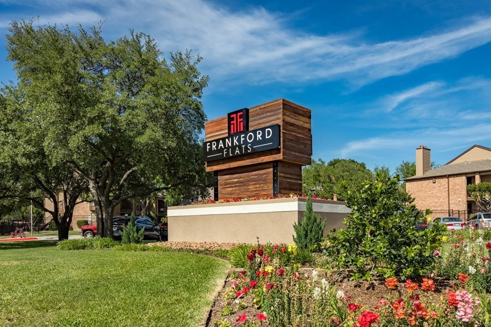 Frankford Flats Apartments Dallas Tx