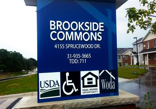 Brookside Commons Community Thumbnail 1