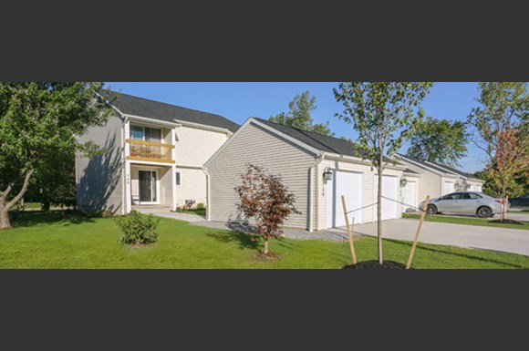 Amherst Townhome for Rent - 750 Robin Rd. - Audubon Community