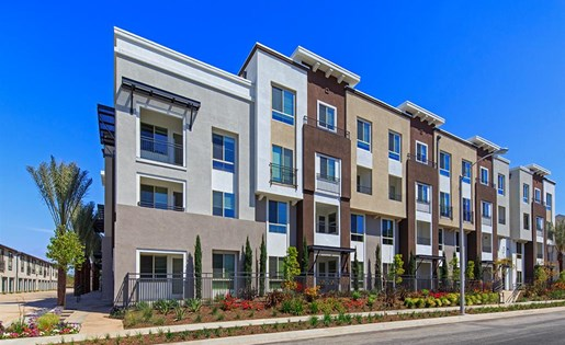 Accent Apartments - Playa Vista