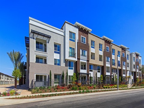 Accent Apartments - Playa Vista