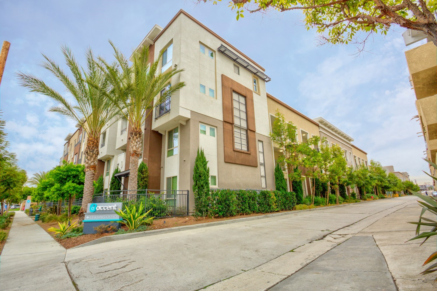 Welcome to Accent apartments in Los Angeles, Playa Vista, 90066