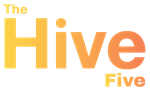 The Hive Five Property Logo 8