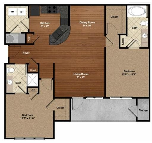 Main Street Apartments Huntsville Al: Providence Place Apartment Homes EBrochure