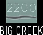 2200 Big Creek Apartments Property Logo 24