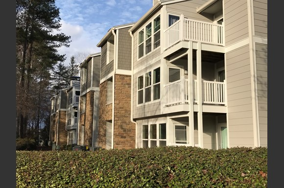 Belcourt Apartments Roswell Ga