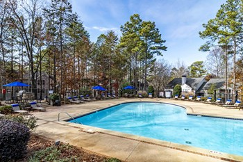 1001 Burnt Hickory Road 1-3 Beds Apartment for Rent Photo Gallery 1