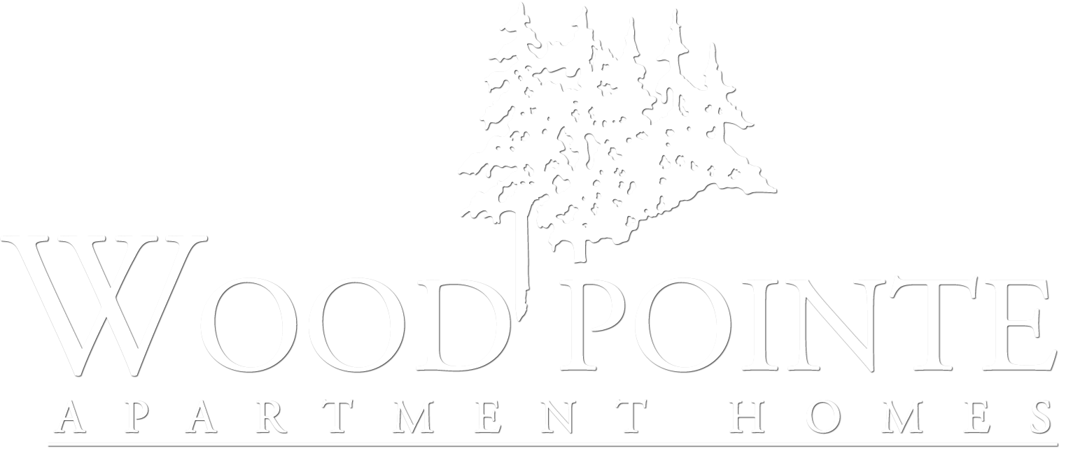 Wood Pointe Apartment Homes Property Logo 5