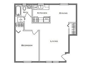 Clements Court Apartments Barrington Nj