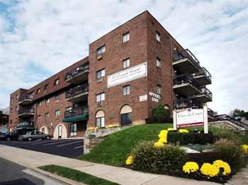 1200 Lincoln Avenue 2 Beds Apartment for Rent Photo Gallery 1