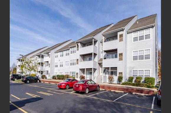 Village of Westover Apartments, 120 Pennington Place, Dover, DE ...