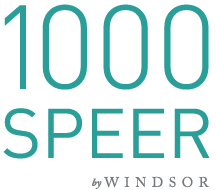 at 1000 Speer by Windsor Logo, Denver