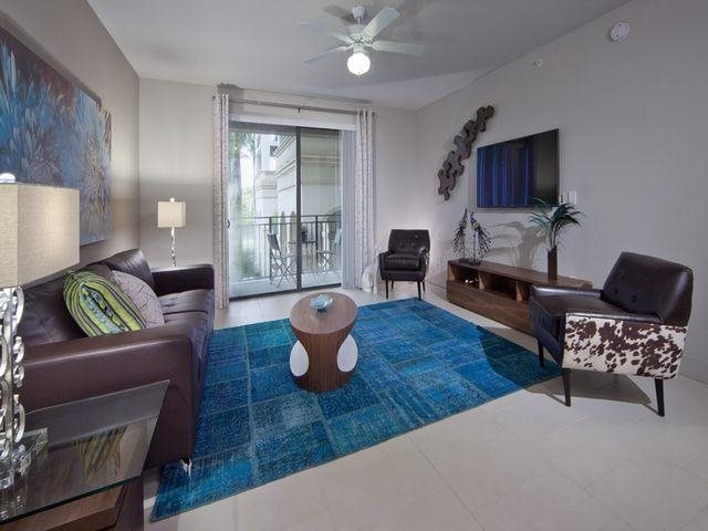 Optional plush or berber designer carpet at Windsor at Doral,4401 NW 87th Avenue, Miami