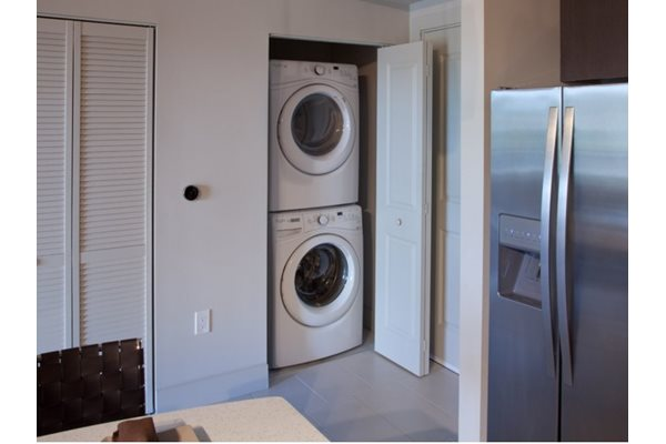 Full-Size Washers and Dryers at Windsor at Doral,4401 NW 87th Avenue, Miami