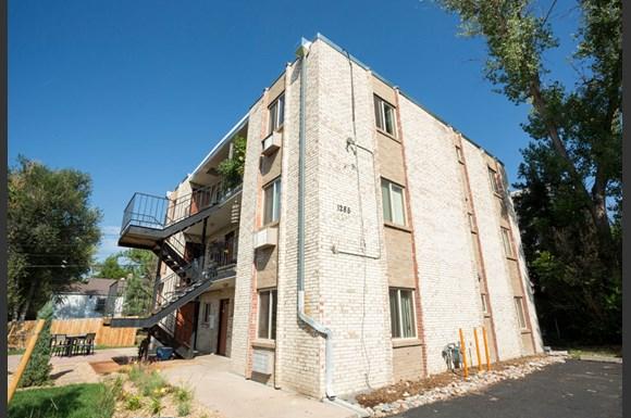 Light Rail West Apartments 40 Wolff Street Denver CO RENTCafé Magnificent Cheap One Bedroom Apartments In Denver Ideas