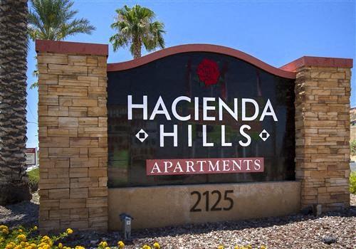 Hacienda Hills Apartments Community Thumbnail 1