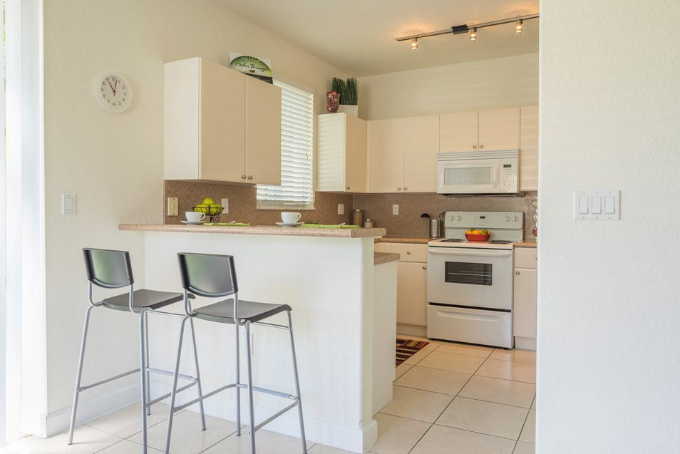 Luxury Kitchen, Palm Breeze at Keys Gate Homestead, FL 33035 near Kendall