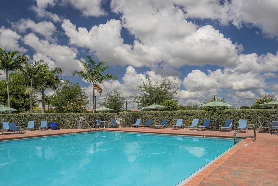 Swimming Pool, Palm Breeze at Keys Gate Homestead, FL 33035