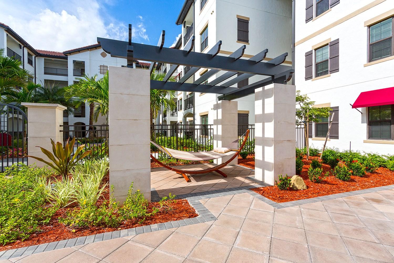 Hammock at Orchid Run Apartments in Naples, FL