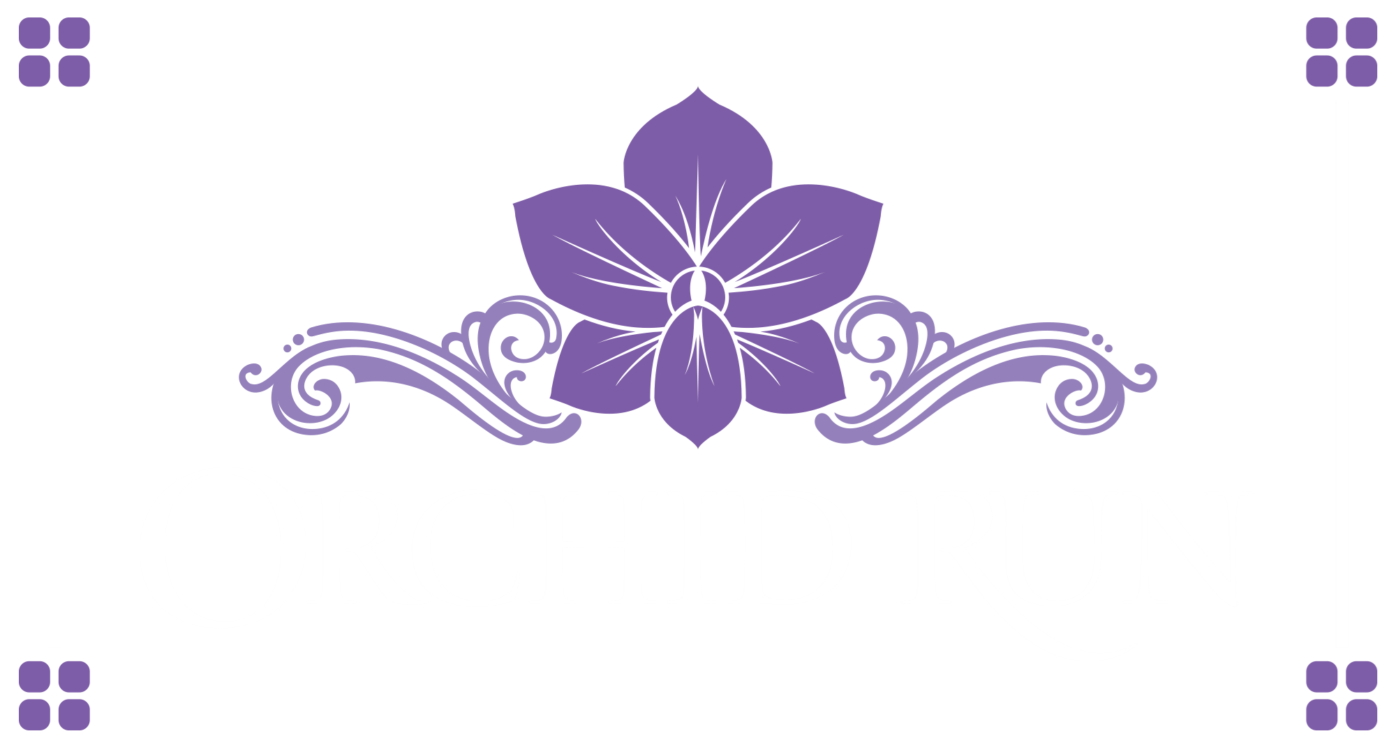 Orchid Run Property Logo 8