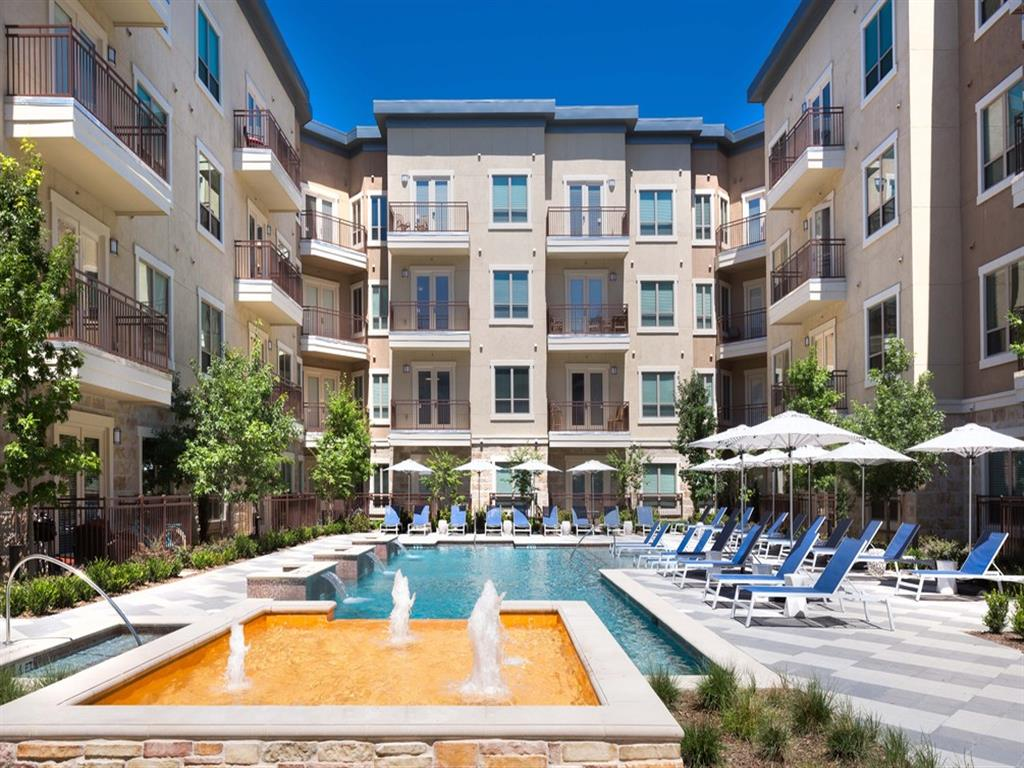 Fountain Pointe Las Colinas photogallery 17