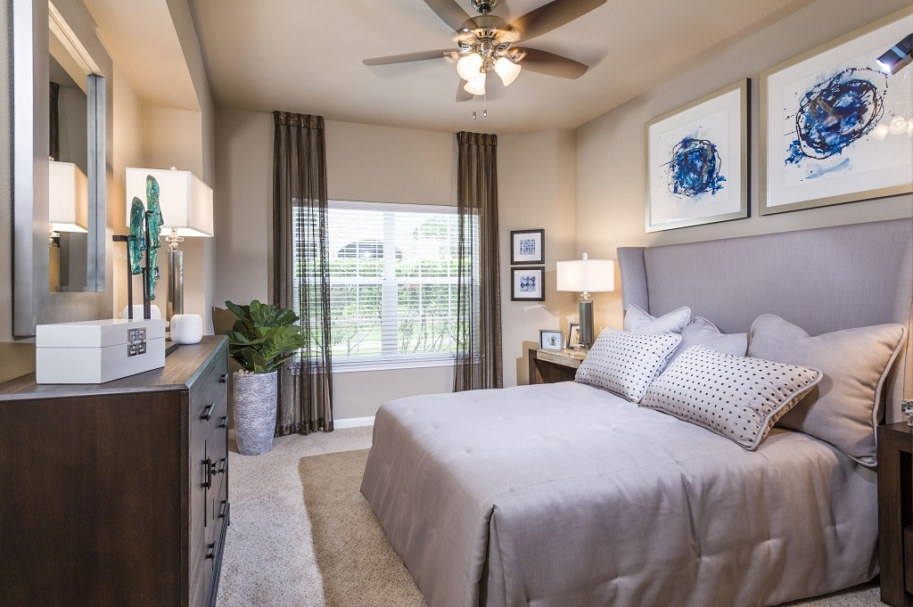 The Villas at Rogers Ranch photogallery 13