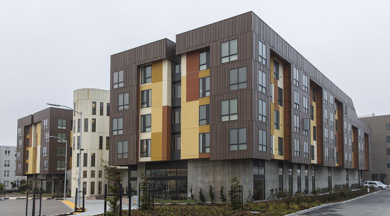 Senior Apartments Davis Ca