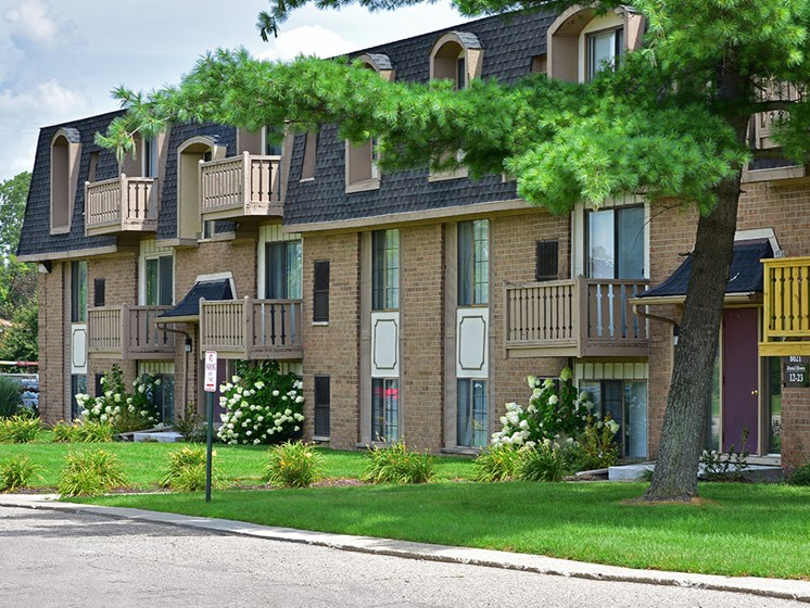 Prime Walking/Jogging Conditions at Windsor Place, Michigan, 48423