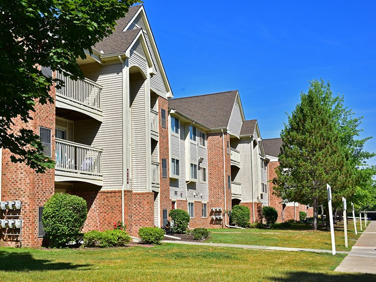 Apartments For Rent at Windsor Place, Michigan