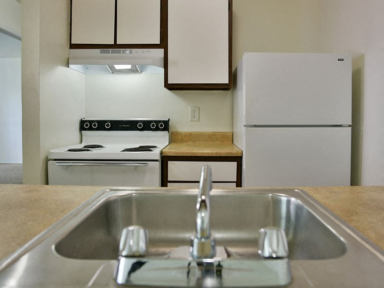 Stainless Steel Kitchen Sink at Windsor Place, Davison
