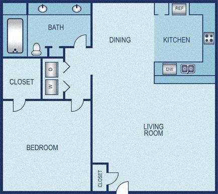 Weatherford Floor Plan 2