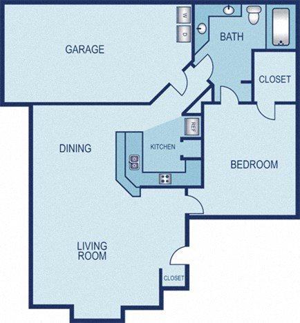 Montisello Floor Plan 3