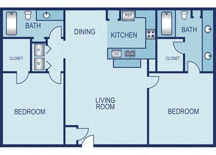 Belton Floor Plan 5