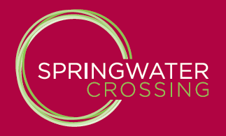 Springwater Crossing Logo