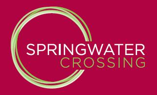 Springwater Crossing Logo