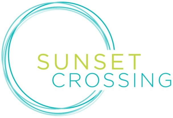 Sunset Crossing_Beaverton OR_Logo