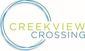 Creekview Crossing Logo