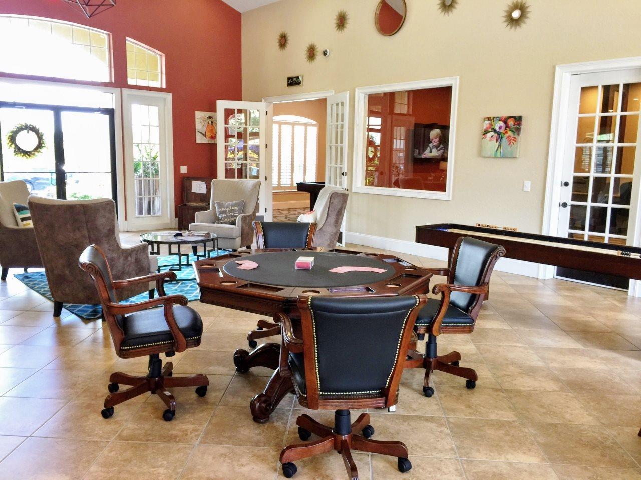 Poker room lakeland fl