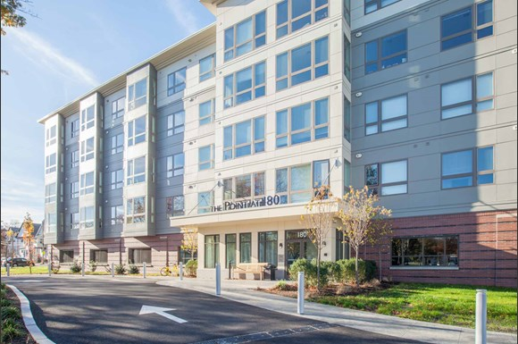 The Point 180 Apartments 180 Eastern Avenue Malden Ma Rentcaf