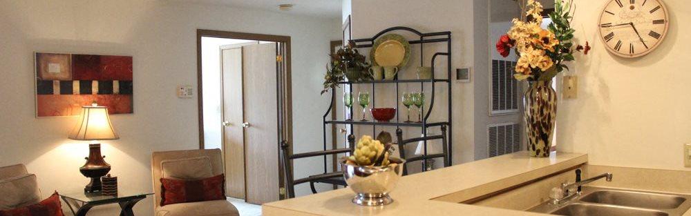 Sister Properties | Sugar Pines Apartments in Florissant, MO