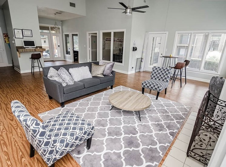 rentable clubhouse in Jackson, MS