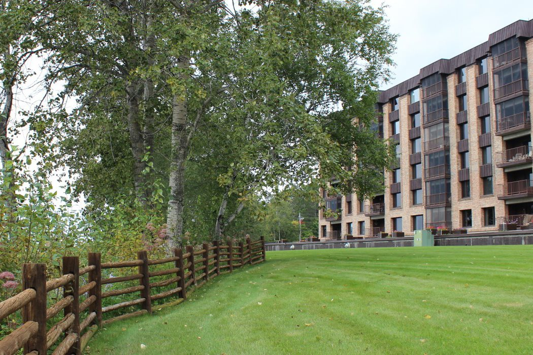 Apartments in Duluth with Balcony or Patio Available
