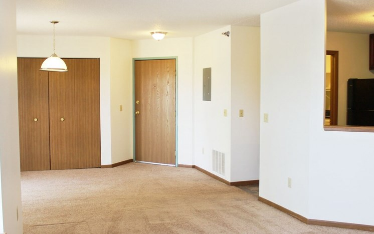 Spacious Living at Meadows of Coon Rapids in Coon Rapids, Minnesota