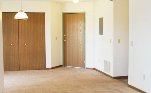 Meadows of Coon Rapids Apartments include carpeting