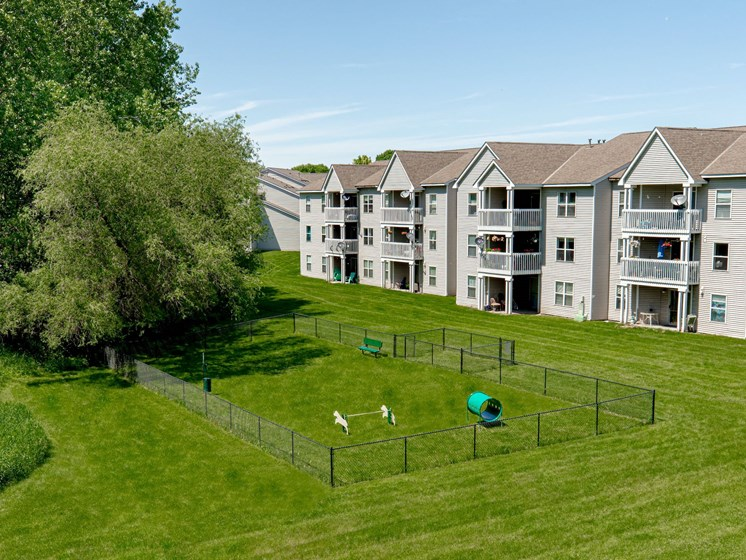 Apartments in Coon Rapids Dog Park